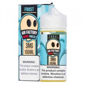 Frost Factory - Tropical Freeze 100ml