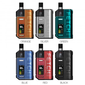 SMOK Fetch Pro 80W VW Pod Kit