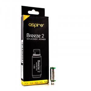 Aspire Breeze 2 U-Tech Coil