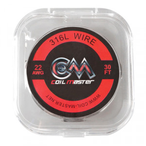Coil Master Wire 30ft