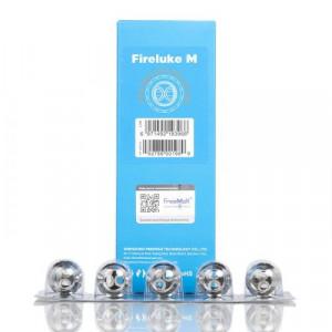 FREEMAX Fireluke M | TX Mesh Coils