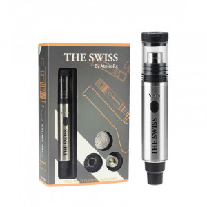 The Swiss Kit
