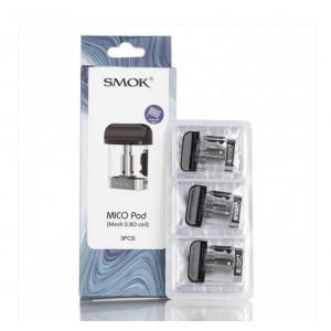 SMOK Mico Replacement Pods